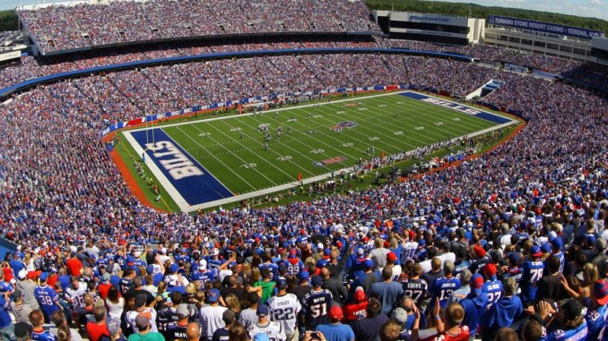 Buffalo Bills NFL Draft