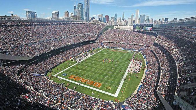 Chicago Bears NFL Draft