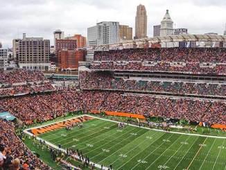 Cincinnati Bengals NFL Draft