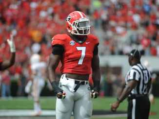 2018 NFL Mock Draft: Lorenzo Carter