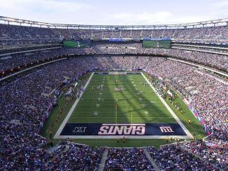 New York Giants NFL Draft