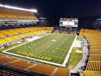 Pittsburgh Steelers 2018 NFL Draft
