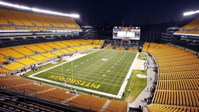 Pittsburgh Steelers NFL Draft