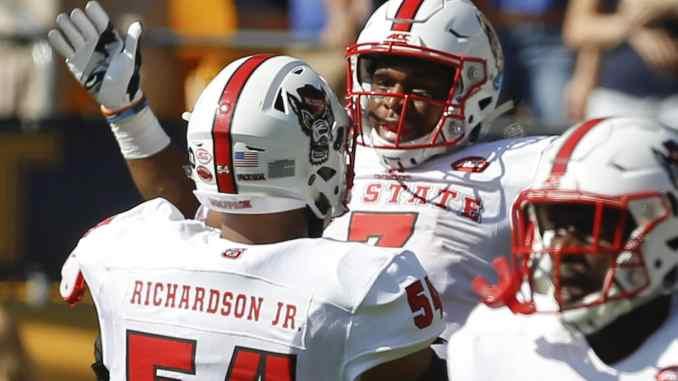 2018 NFL Draft: Will Richardson