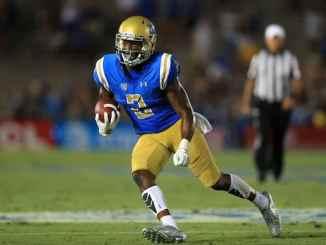 Jordan Lasley NFL Scouting Profile UCLA