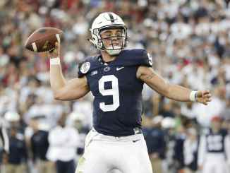 Trace McSorley NFL Scouting Profile