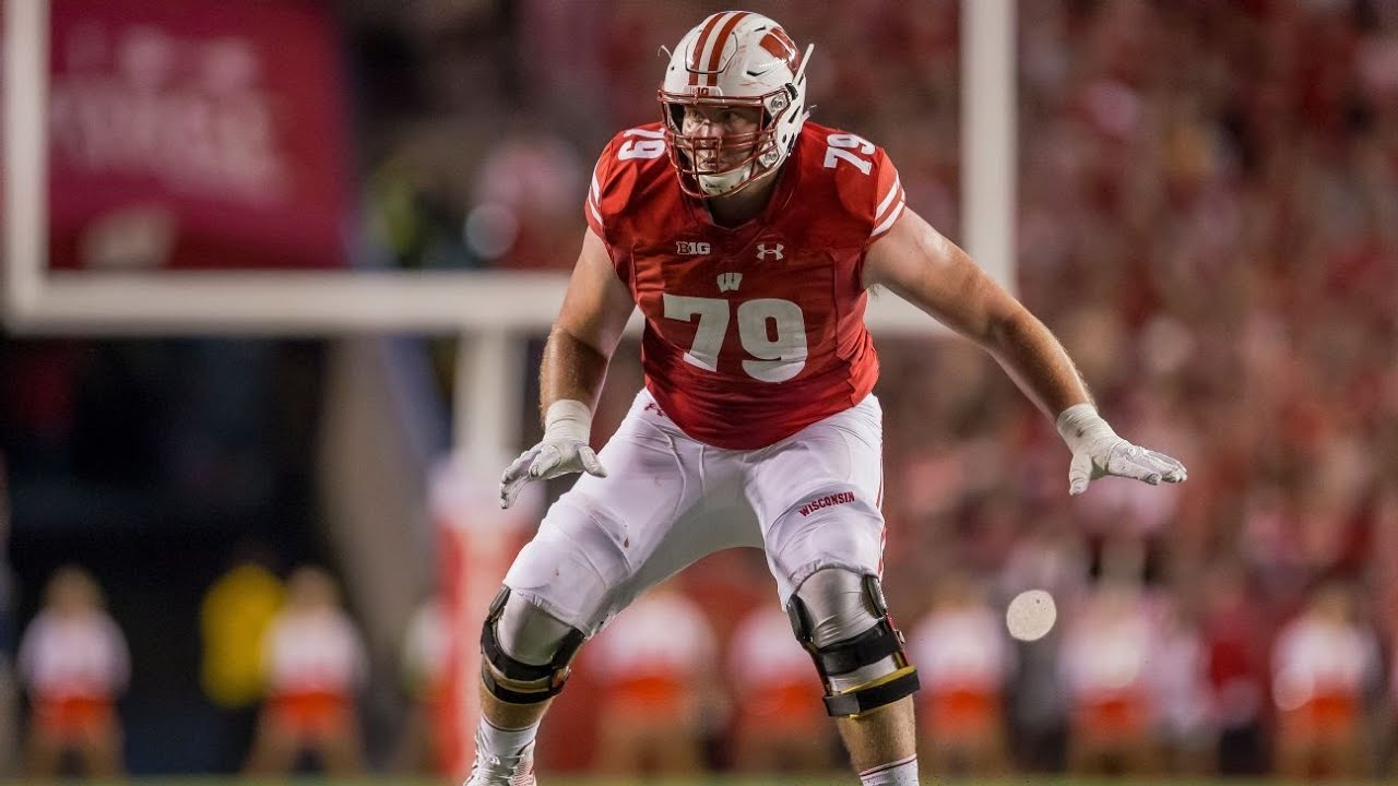 2019 NFL Mock Draft - David Edwards