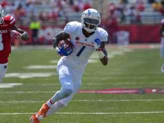 Cedrick Wilson NFL