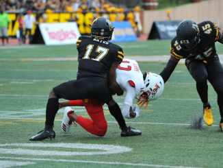 Tae Hayes NFL