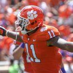 Isaiah Simmons 2020 NFL Mock Draft