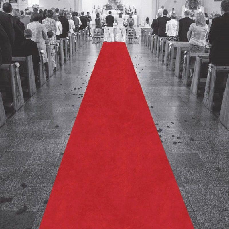 grand tapis pour mariage 15 metres