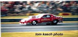 Tom Kasch