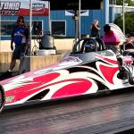 IHRA Summit Super Series at San Antonio Raceway 6/24/17