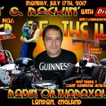 Robin Orthodoxou is STILL JB's Pick for Racer of the Week:  July 24th!