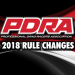 PDRA Introduces Rule Changes for Pro Boost and Pro Extreme Motorcycle