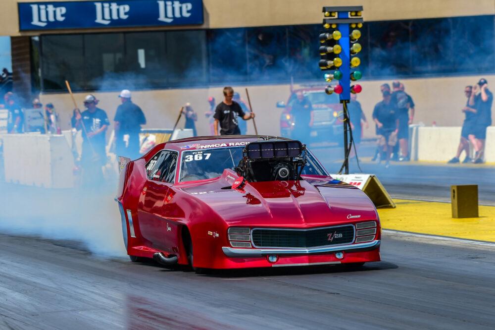 2018 Nmra Nmca Nitto Tire Super Bowl Of Street Legal Drag Racing