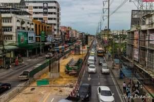 Bangkok July 2015