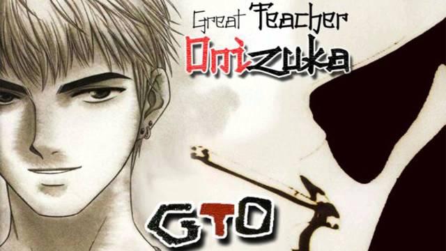 Old, but Gold: Great Teacher Onizuka