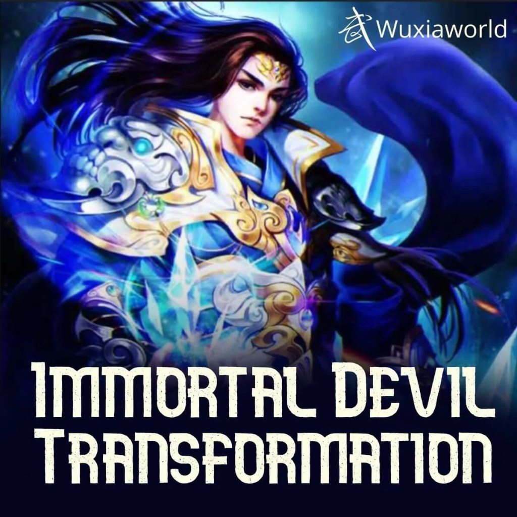 Immortal devil transformation | novel with time travel mc| novel similar to lord of the mysteries