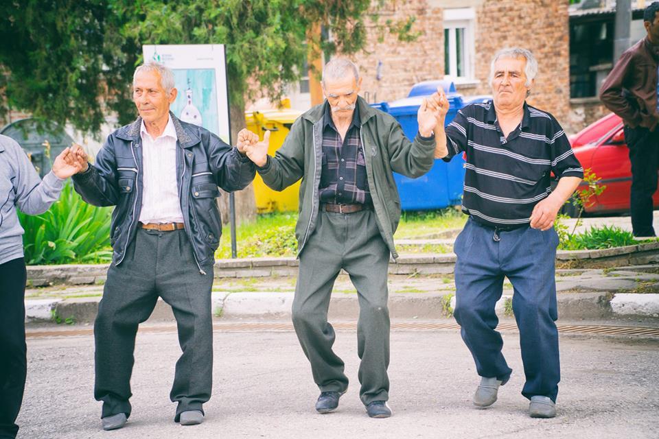 Демилитаризираната зона в село Грънци разклати атлантическото единство