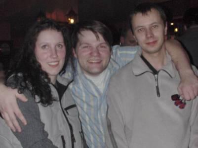 Mave, Einauge und Igor