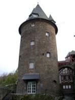 Der Burgturm