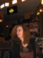 Ly bei Schleicher im Pub