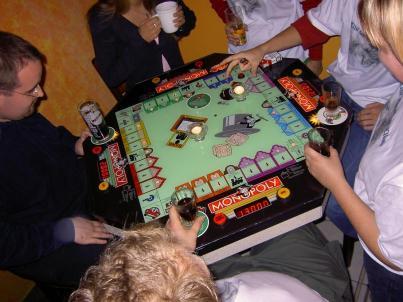 Monopoly bei Schleicher
