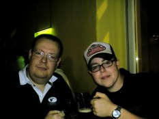 Holger und Marc