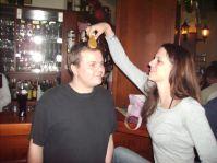 Haarpflege für Kassi von Pylia