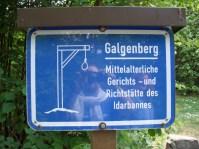 Edelstein-Stadt Idar-Oberstein