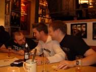 Cruihn, Souv & Kane Portnoy