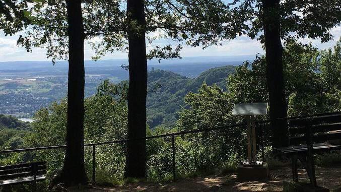 Site panoramique Drei-Seen-Blick