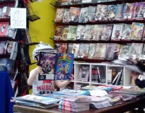 Free Comic Book Day at Third Coast Comics