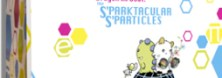 Review of S'Parktacular S'Particles at Comic Crusaders