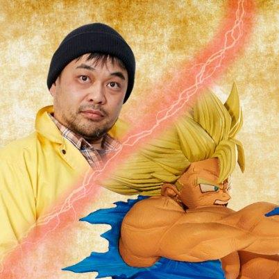 Hiroyuki Nakazawa