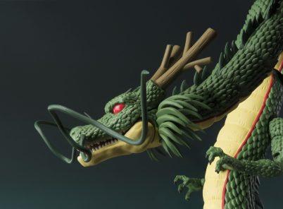 Dragon Ball Z S.H.Figuarts - Shenron