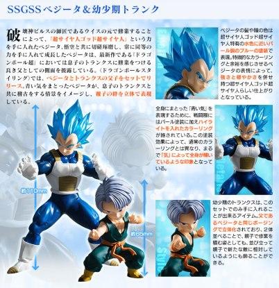 Dragon Ball Styling 5