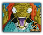 Babidi (+ de 5 million)
