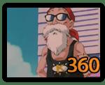 Kamé Sennin (360)