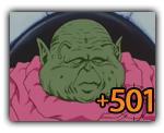 Grand Doyen (+ de 501)