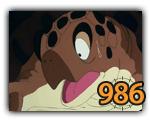 Tortue de mer (986)