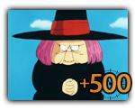 Baba (+ de 500)