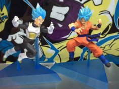 Ichiban Kuji Dragon Ball Super