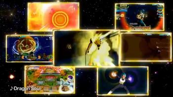Dragon Ball Heroes GDM 6