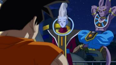 Dragon Ball Super Episode 29