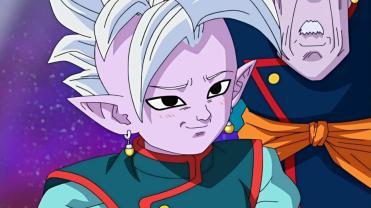 Dragon Ball Super episode 32