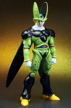 Perfect-Cell-Gigantic-Series-2