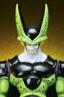Perfect-Cell-Gigantic-Series-5