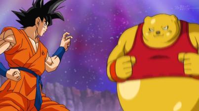 Dragon Ball Super épisode 33